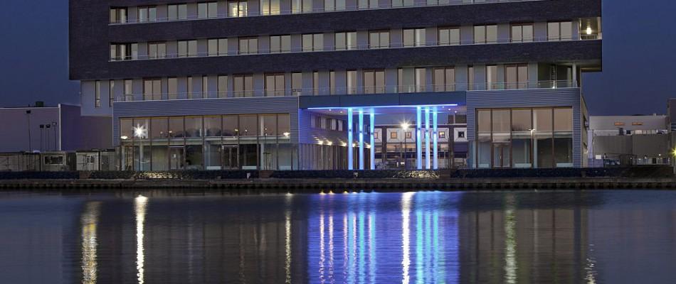 Kantoor Haarlem