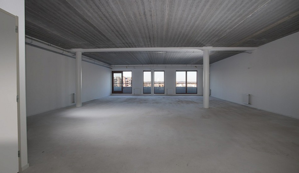 unit 34 ruimte